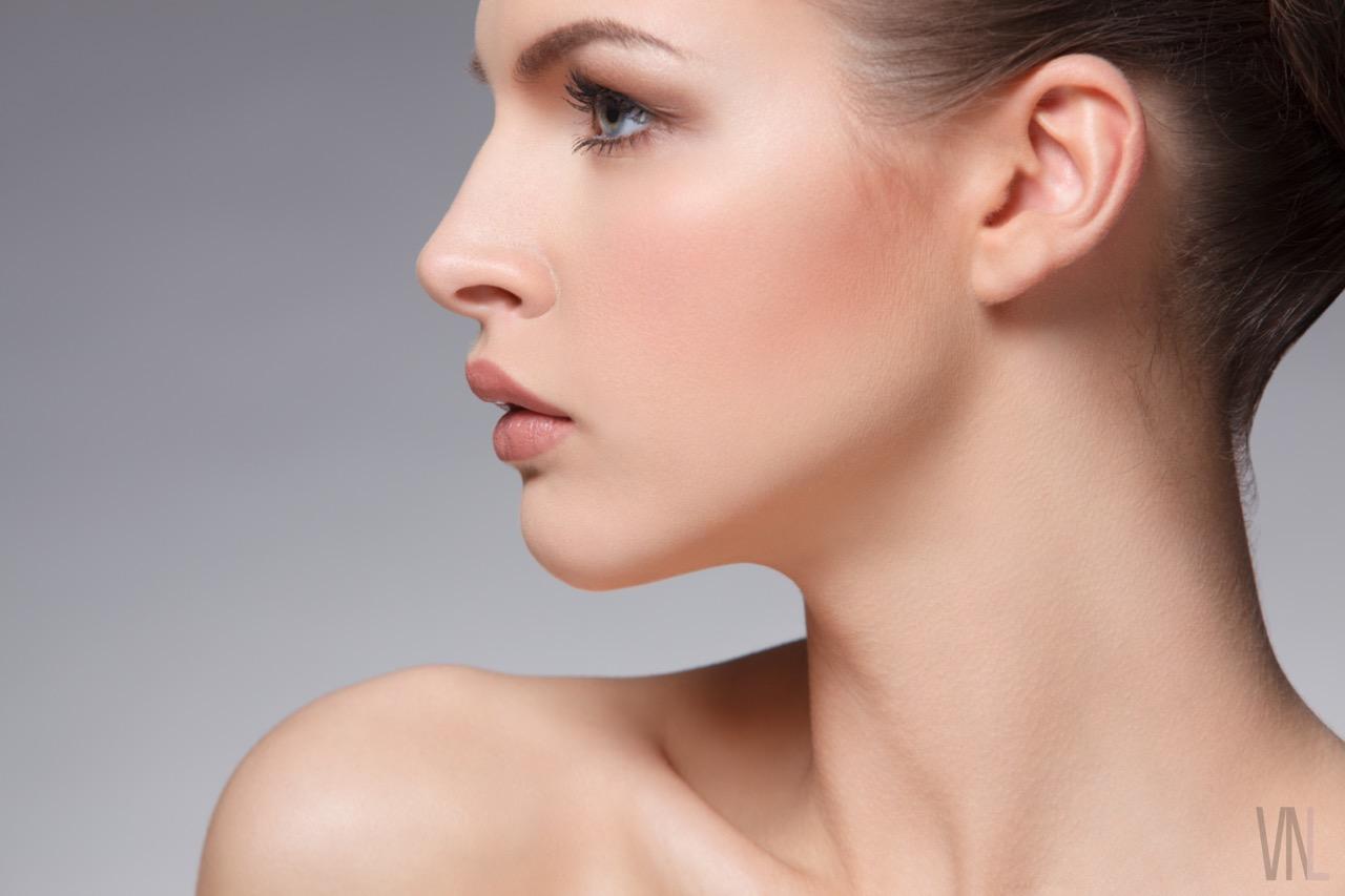 横顔美人の基準「Eライン(エステティック)」とは?そのチェック方法と歯科治療